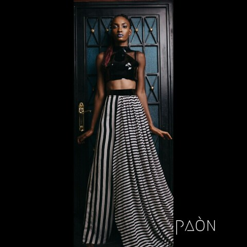 house of paon lace affair 2