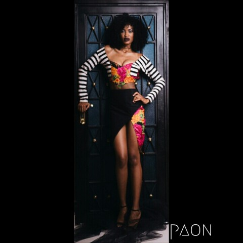 house of paon lace affair 3