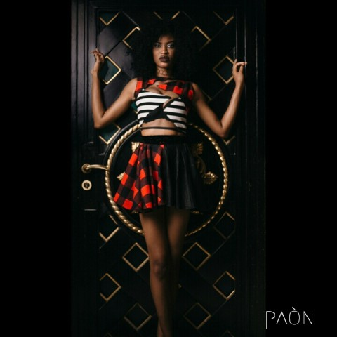 house of paon lace affair 4