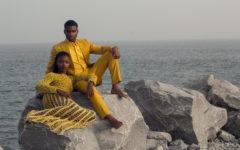 Nigeria: Vogue Italia, Nigeria's Fashion Stars.