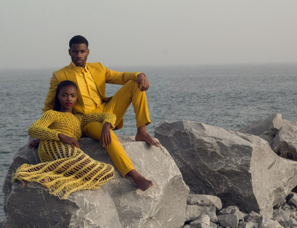 Nigeria: Vogue Italia, Nigeria's Fashion Stars.