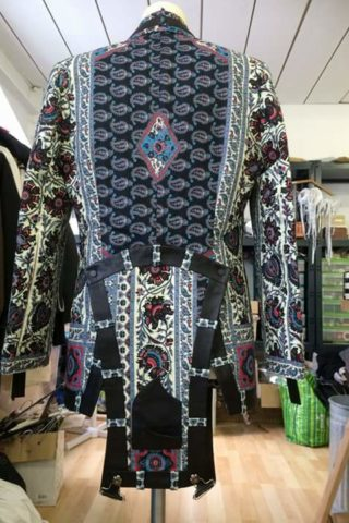 wazal jacket