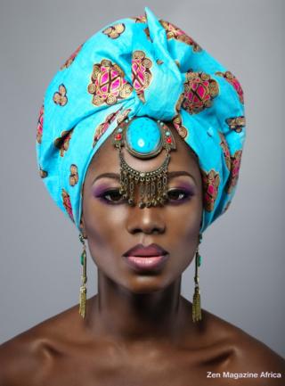 african headwrap 1