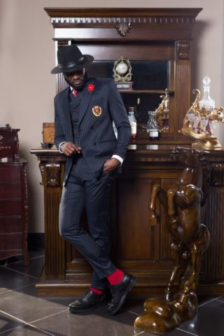ABRANTIE THE GENTLEMAN 4