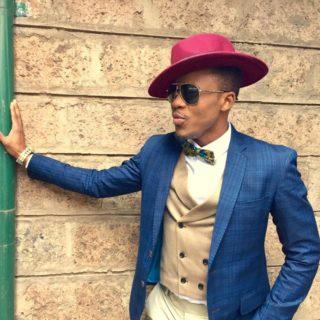 stylish East African - Ali kiba 7