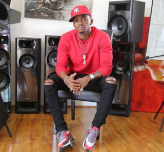 stylish East African - Diamond Platnumz 13
