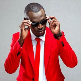 stylish East African - king kaka 7