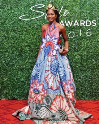 glitz style awards 2016 miss-malaika