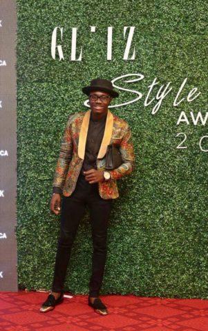 glitz style awards 2016-yankey