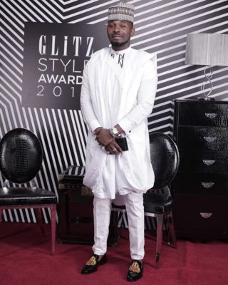 glitz style awards -2016-guest