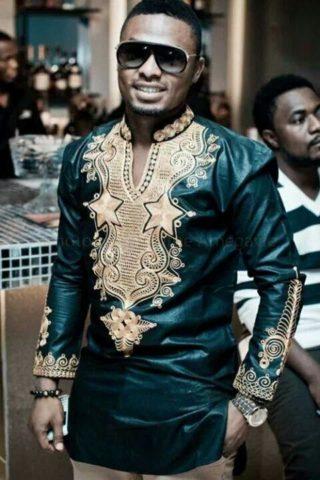 nigerian-style