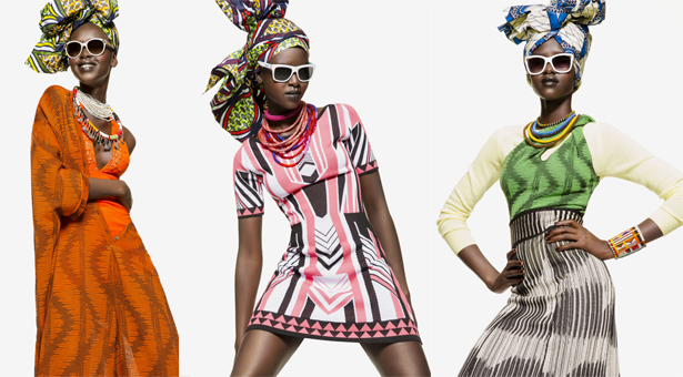 African Fashion Misrepresented