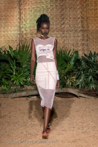 kampala fashion week kahvarah
