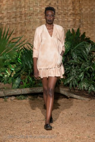 kampala fashion Week NFKA