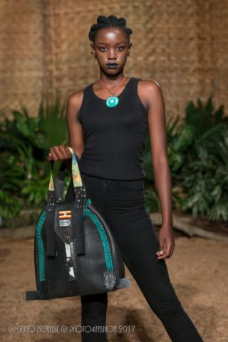 Kampala fashion Week Bayimba