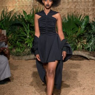 kampala fashion Week gloria Wavamunno