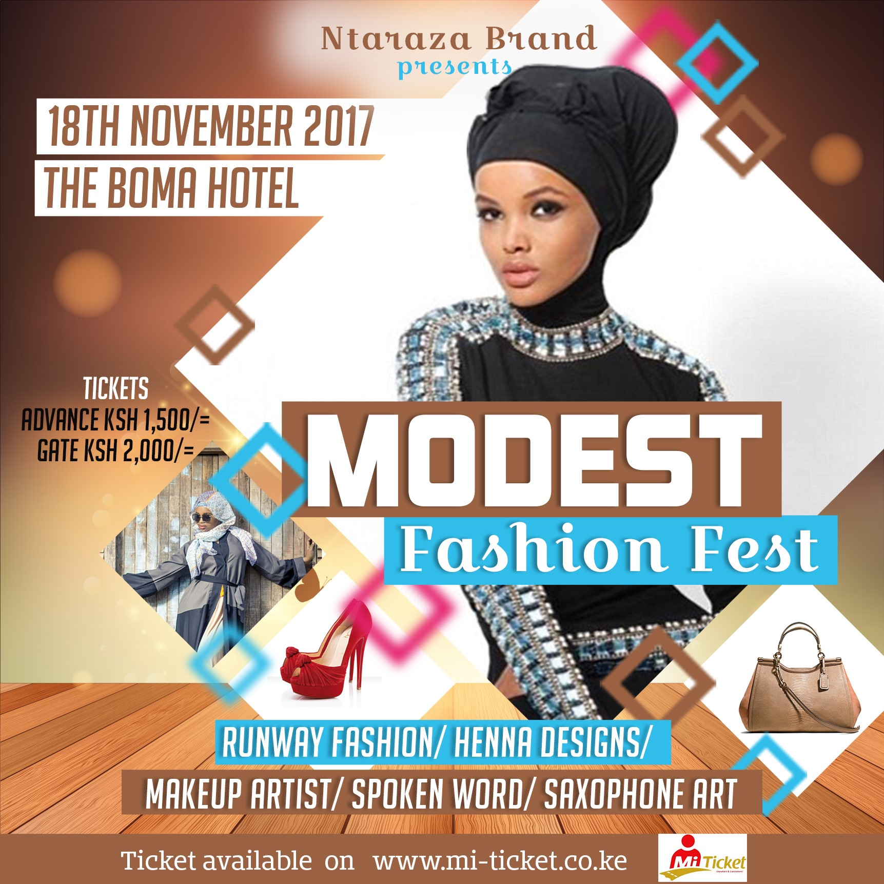Modest Fashion Fest