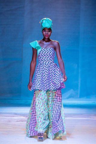 Kumasi Fashion Week 2018