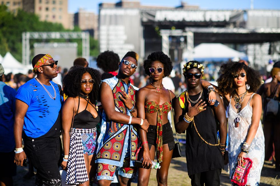 African Festivals