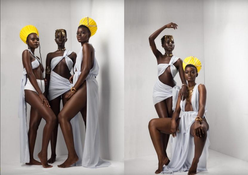 Be Afrika