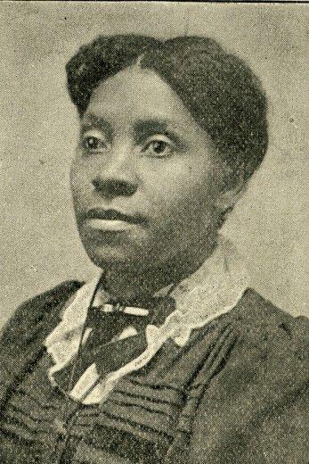 Sarah Rector