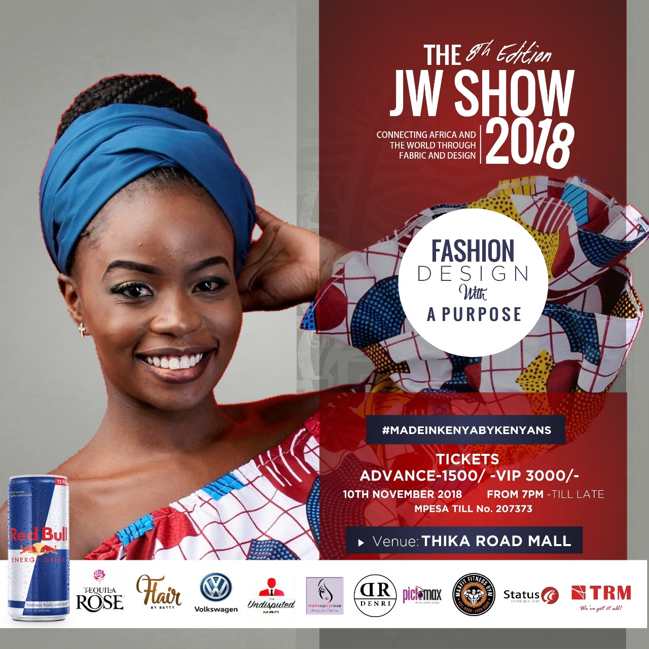 JW Show