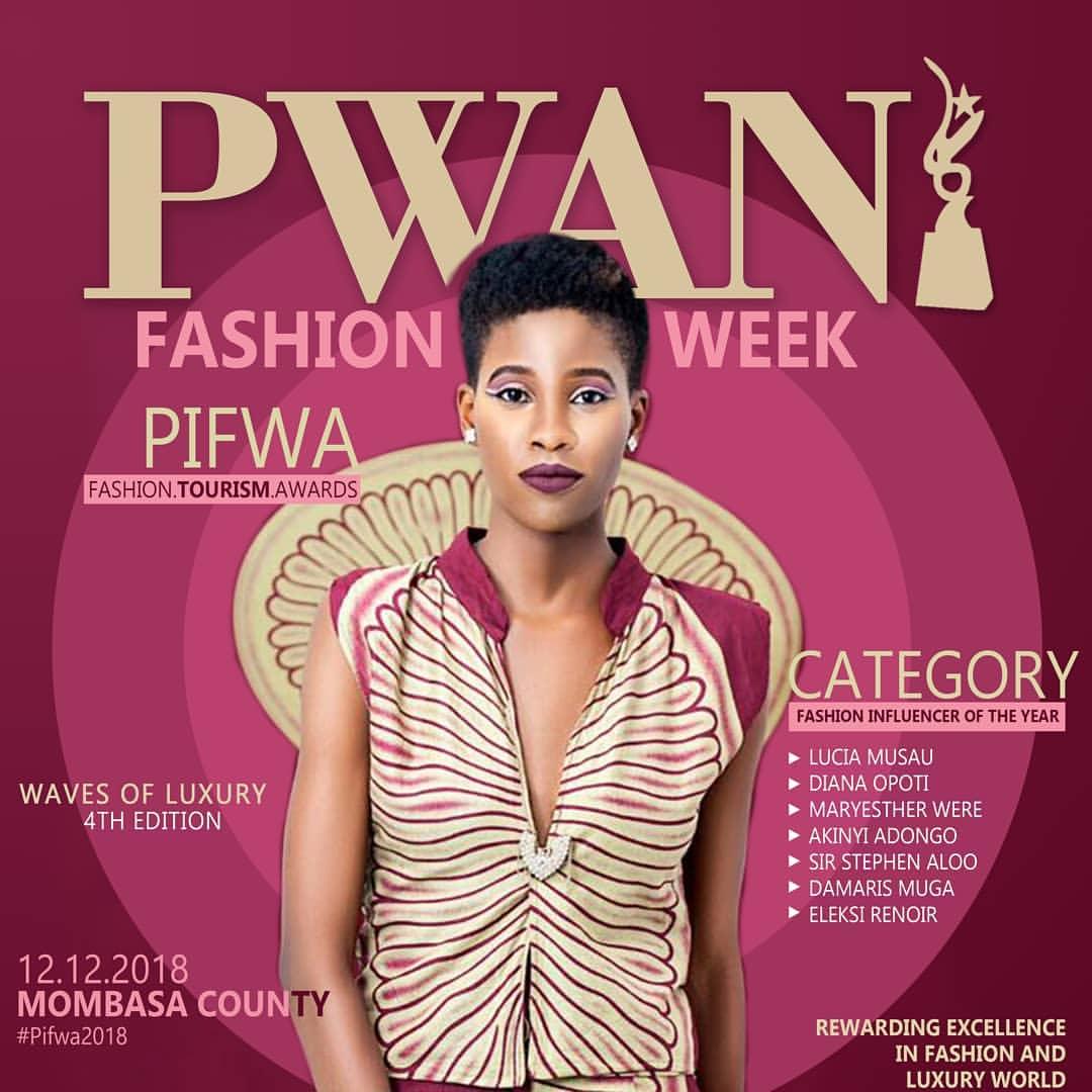Pwani fashion week